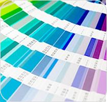 とまと出力サービスの壁紙出力は、鮮やかで色褪せにくい発色